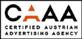 Certified Austrian Advertisting Agency